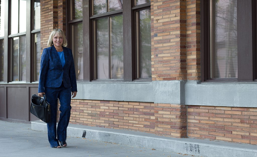 Meet Kirsten Pabst: Your Missoula County Attorney